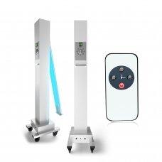 Profesionali UV-C lempa patalpoms ir paviršiams dezinfekuoti, 150W