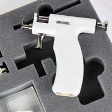 Profesionalus auskarų vėrimo prietaisas STUDEX PLUS