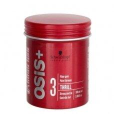 Schwarzkopf Professional OSiS+ Thrill formavimo guma 100 ml.
