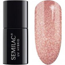 SEMILAC 094 Hybrid Pink Gold 7 ml