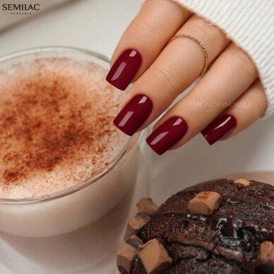 SEMILAC 404 Hybrid Black Beans Muffin 7 ml 4
