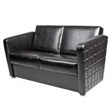 Sofa GLAMROCK (plati apmušalų paletė)