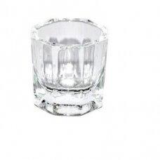 Stiklinė dažams maišyti