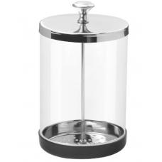 Stiklinis indas įrankių dezinfekcijai 750 ml