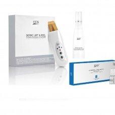 Ultragarsinė SYIS mentelė + SYIS kosmetikos rinkinys
