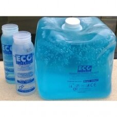 Ultragarso gelis Eco Supergel, 5 l.