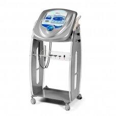 UNICA daugiafunkcinis kosmetologinis aparatas (RF+kavitacija+jonoforėzė+ultragarsas)