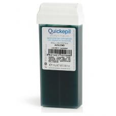Vaškas kasetėje Quickepil, su azulenu, 110 g.