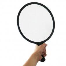 Veidrodis (rodyti klientui vaizdą iš galo) Q-35