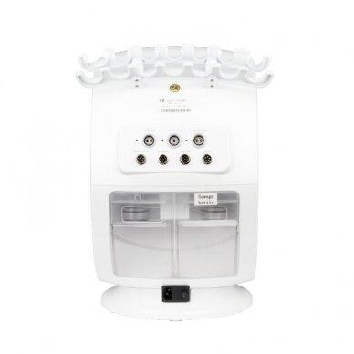 Veido analizatorius + kosmetologinis vandens dermabrazijos prietaisas HYDRO SKIN + 7in1 10