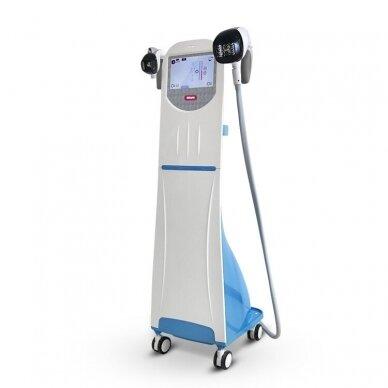 Velashape-3 (4in1) kūno linijų dailinimo ir celiulito mažinimo aparatas