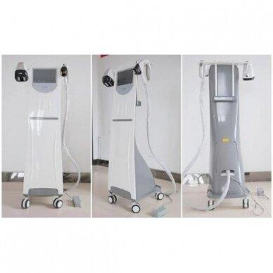 Velashape-3 (4in1) kūno linijų dailinimo ir celiulito mažinimo aparatas 3