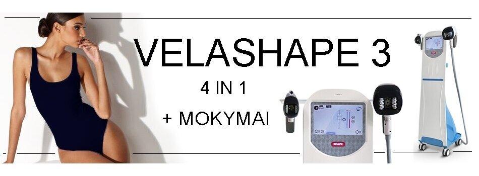 VELASHAPE 3