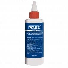 WAHL kirpimo mašinėlių peiliukų priežiūros aliejus, 118 ml